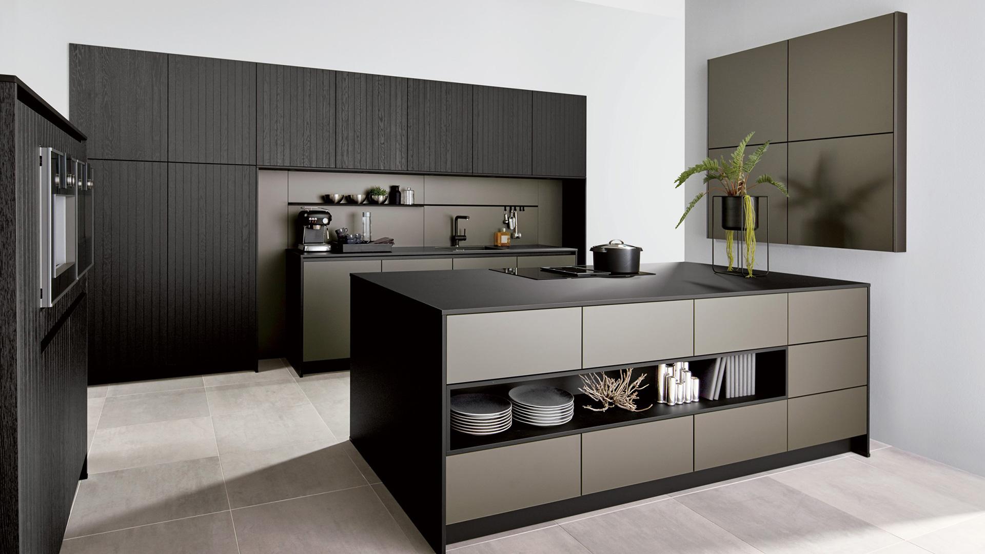 Ashbury Kitchen Collection