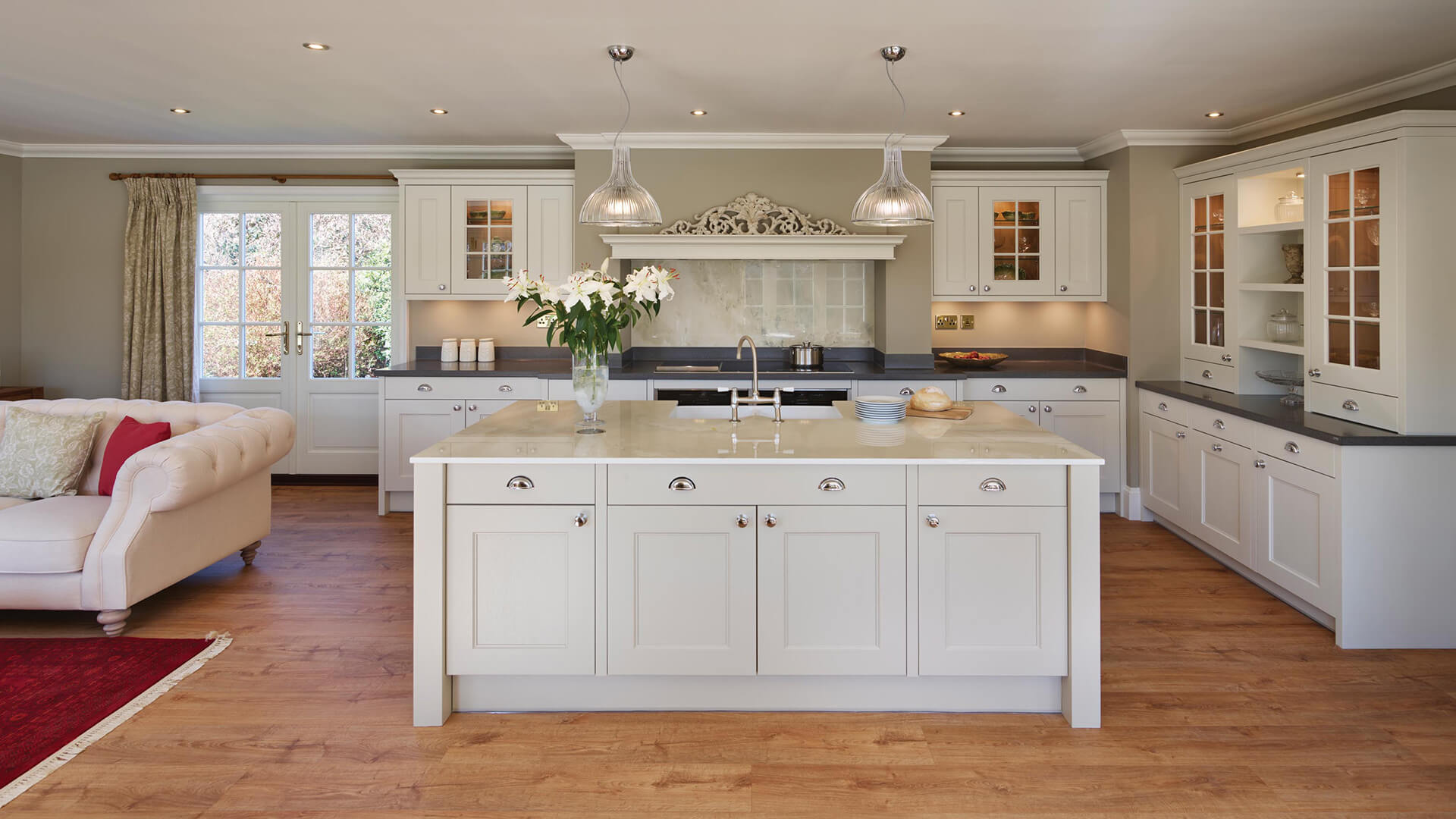 Beaumont Kitchen Collection