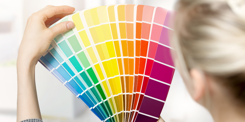 Colour For Your Fitted Furniture
