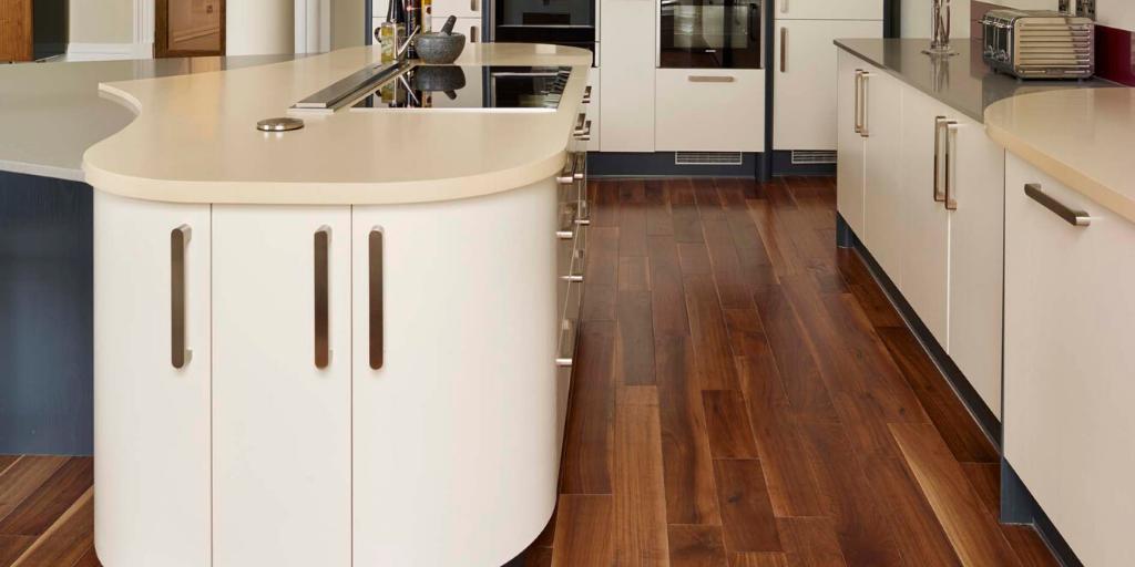 Kitchen Flooring Example 1
