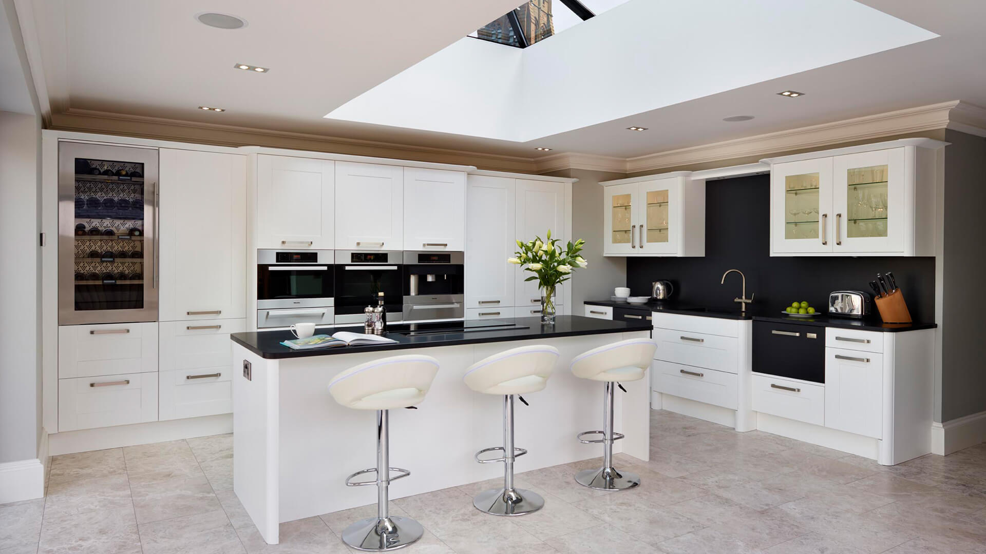 Linley Kitchen Collection