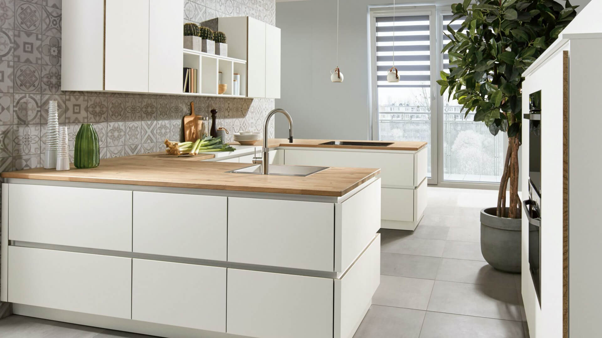 Maxwell Kitchen Collection