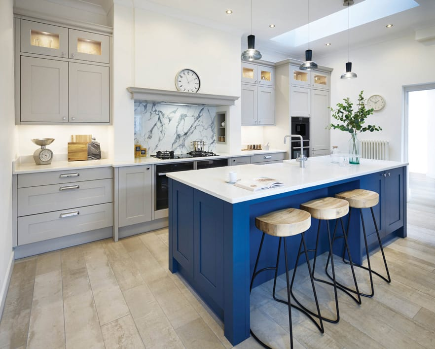 Wharfedale Interiors Kitchen Collections