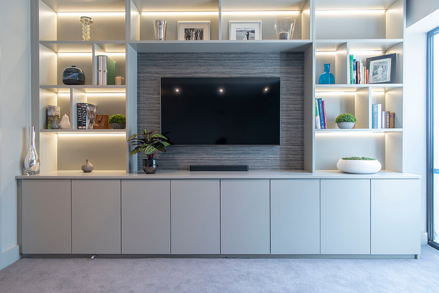 Lounge Fitted Furniture (1)