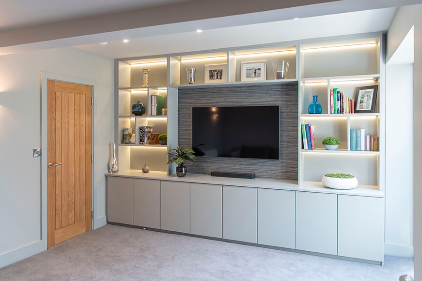 Lounge Fitted Furniture (4)