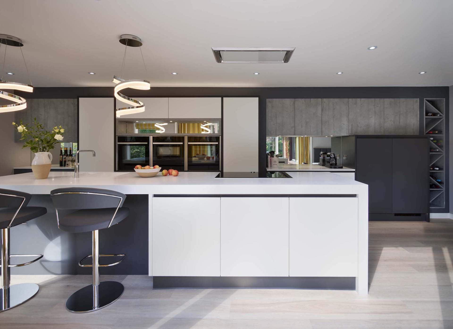 Ashbury Kitchen 5