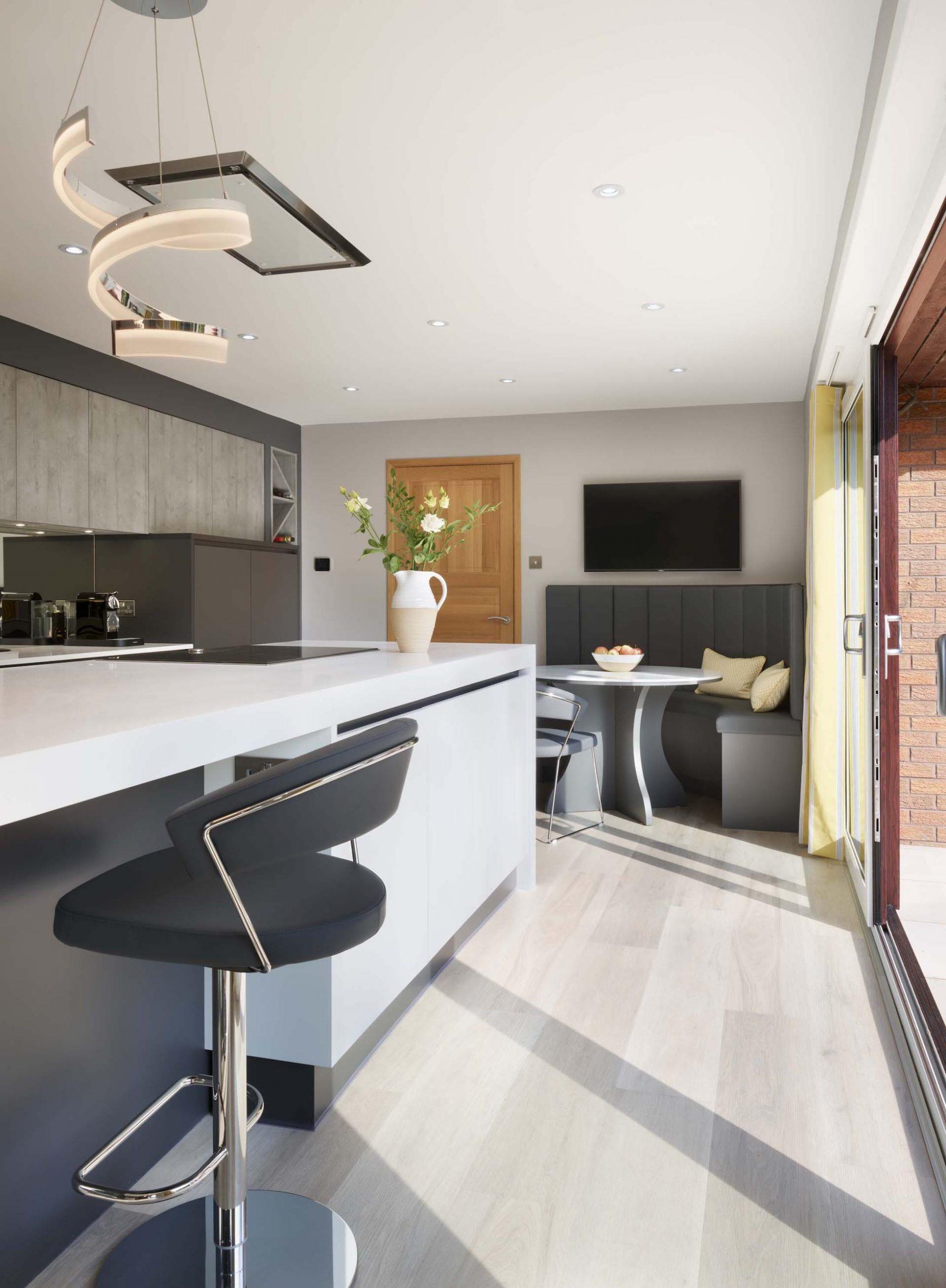 Ashbury Kitchen 6