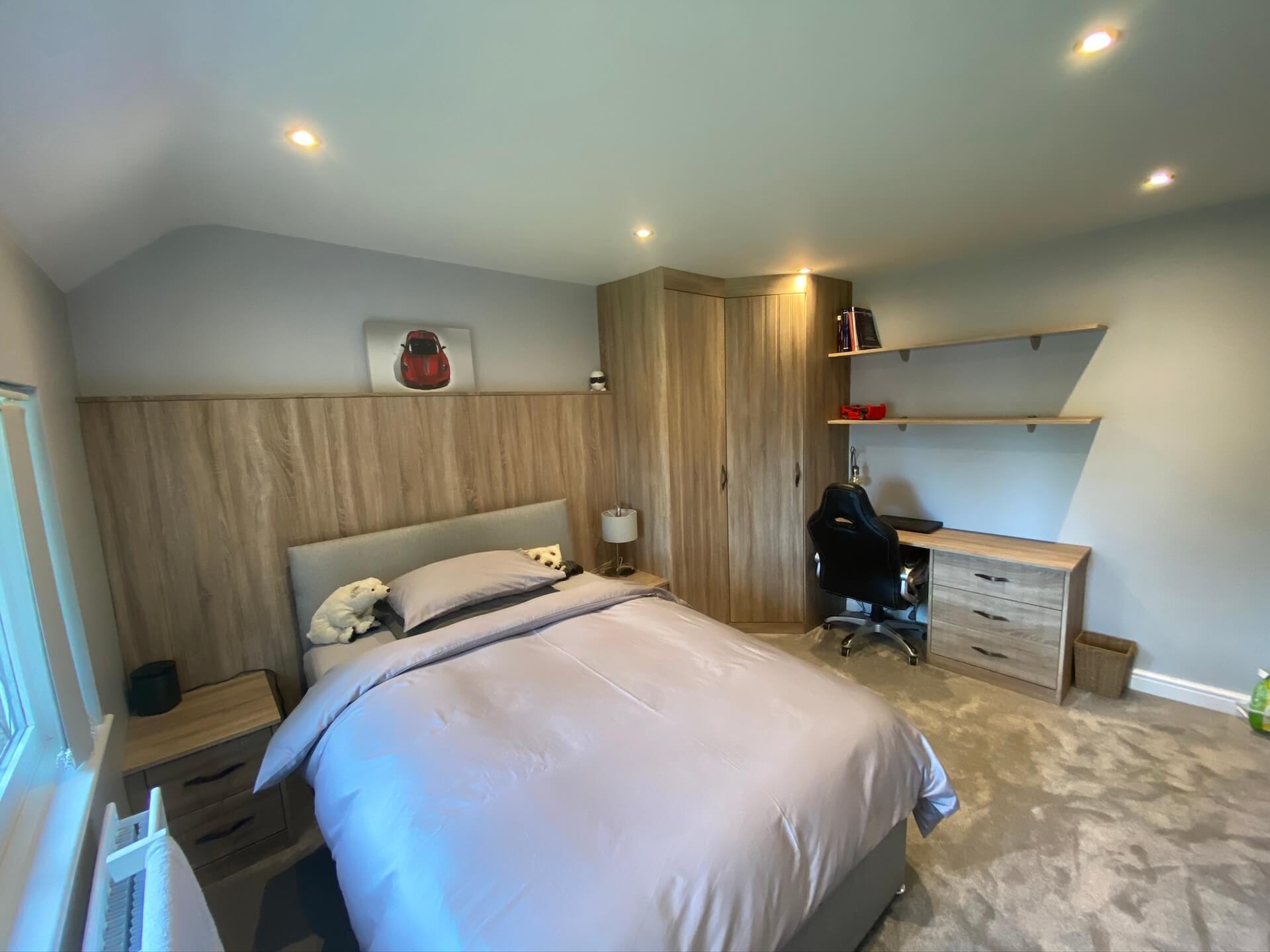Bedroom Wardrobes 10