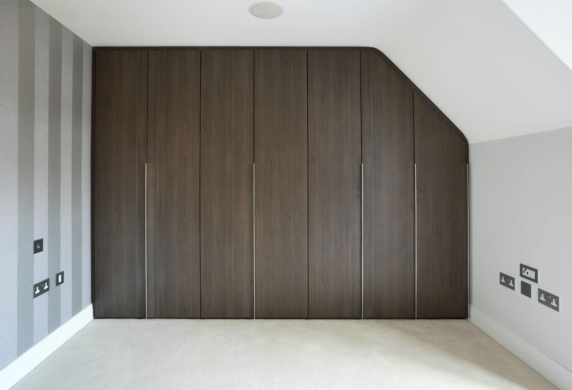 Bedroom Wardrobes 5
