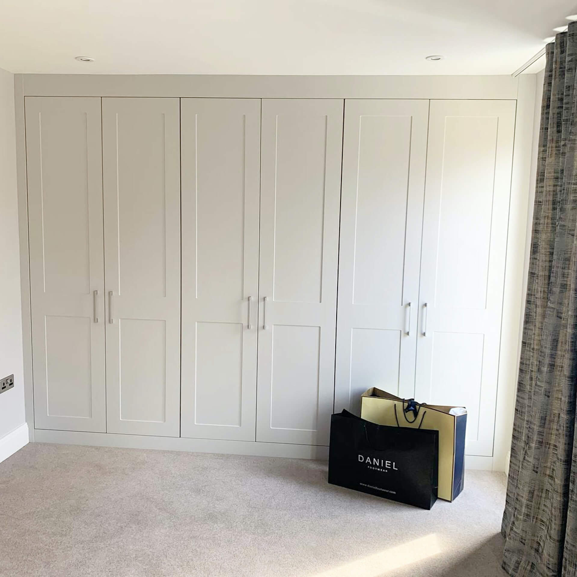 Bedroom Wardrobes 8
