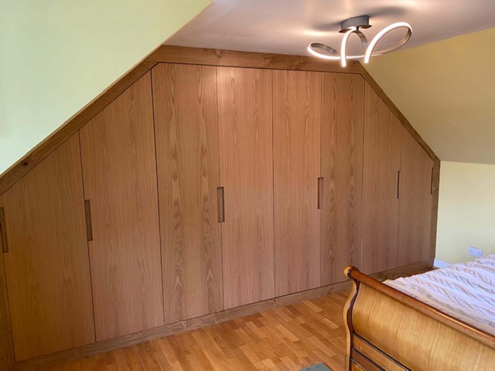 Bedroom Wardrobes 9