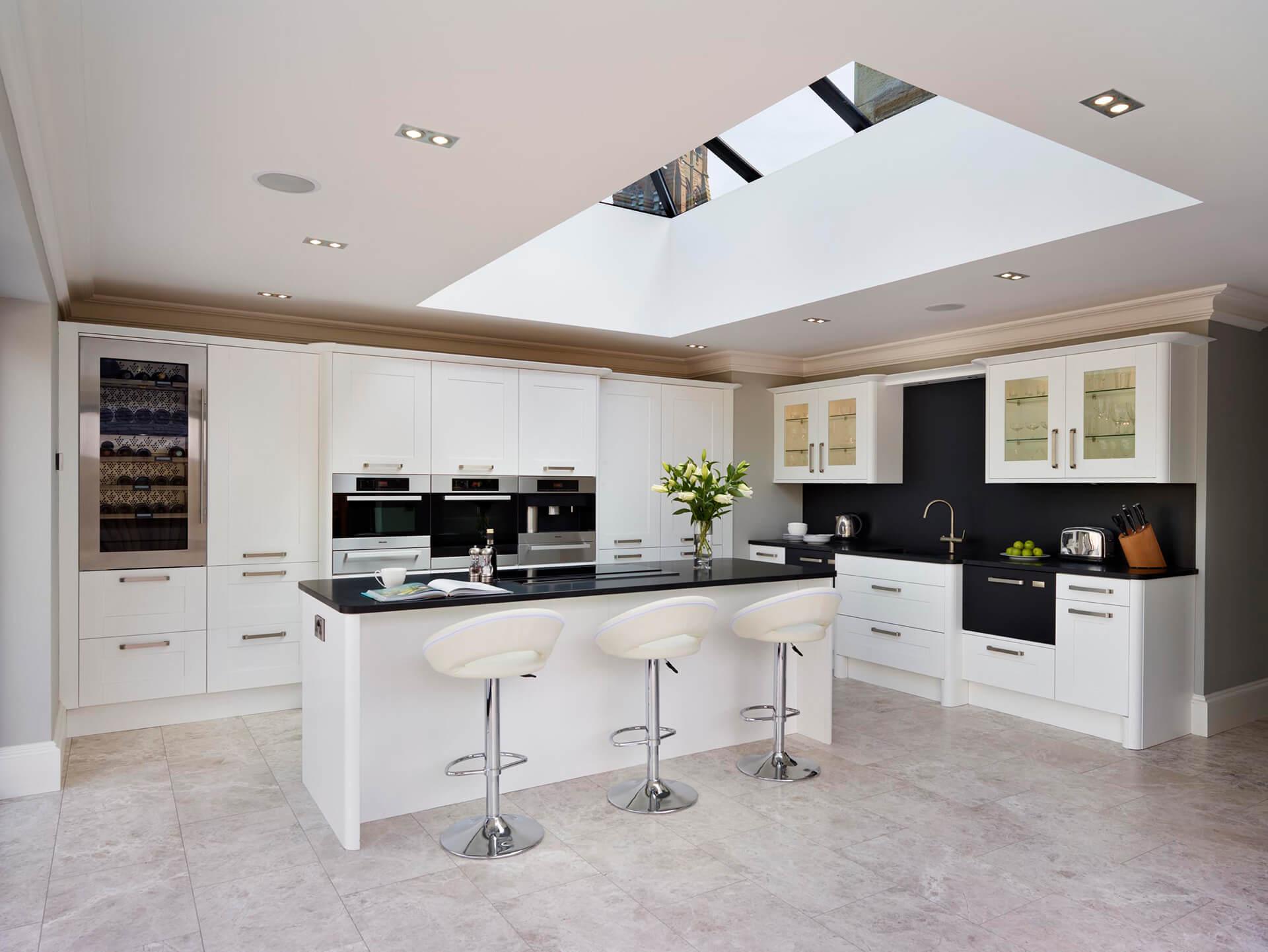 Linley Kitchen 1