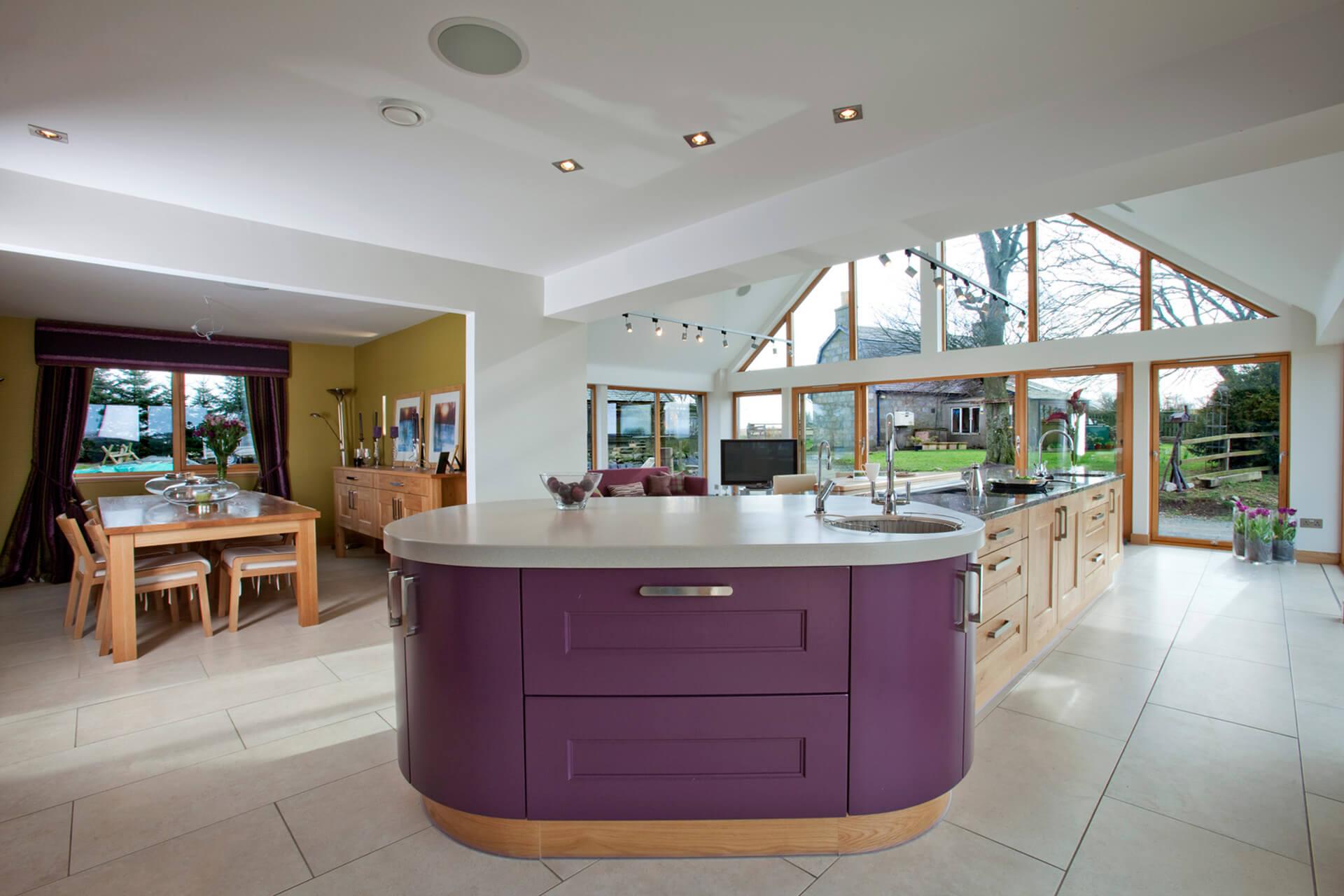 Linley Kitchen 14