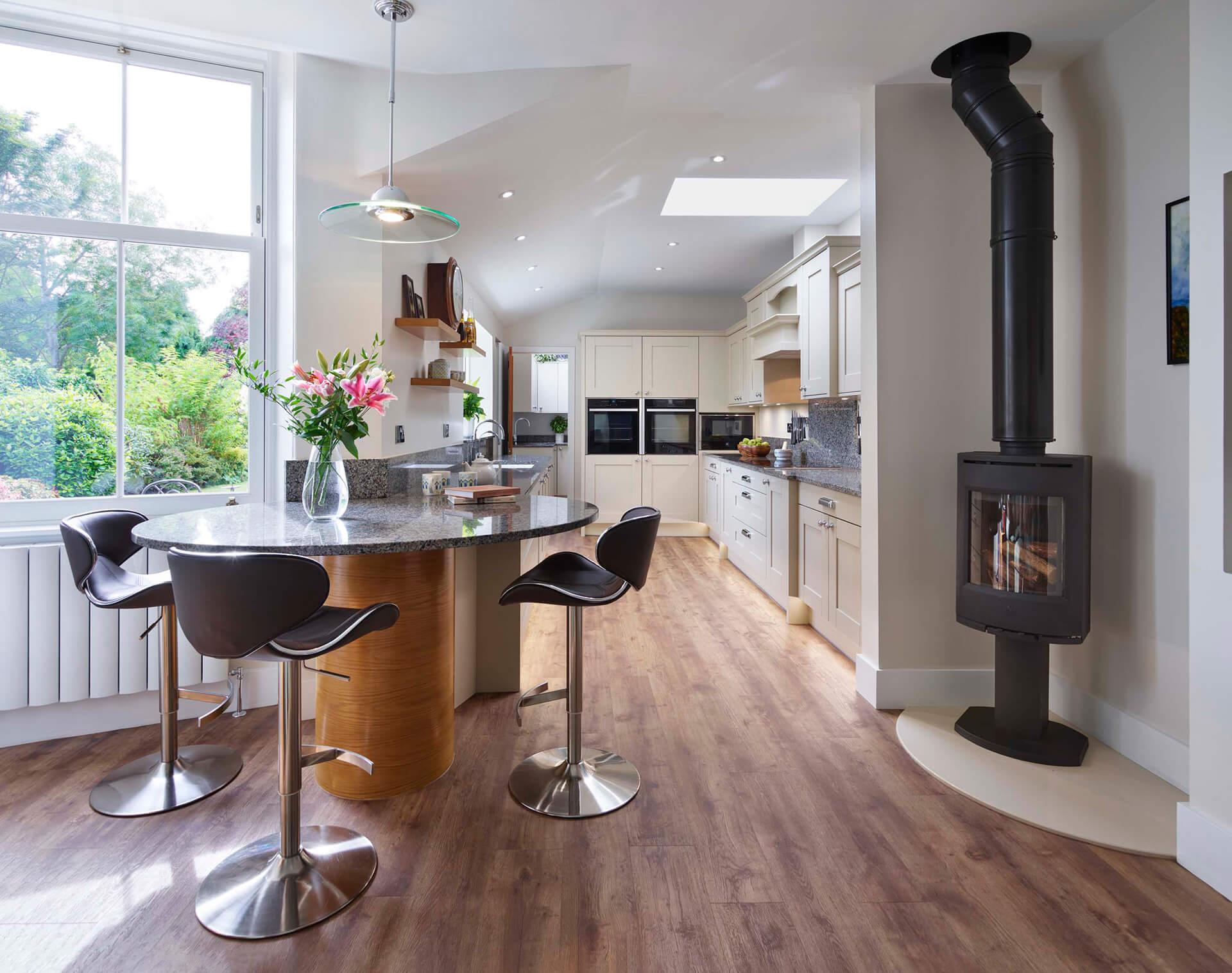 Linley Kitchen 19