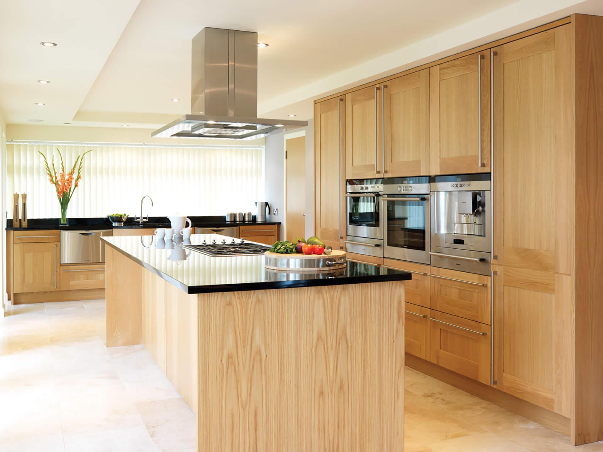 Linley Kitchen 20