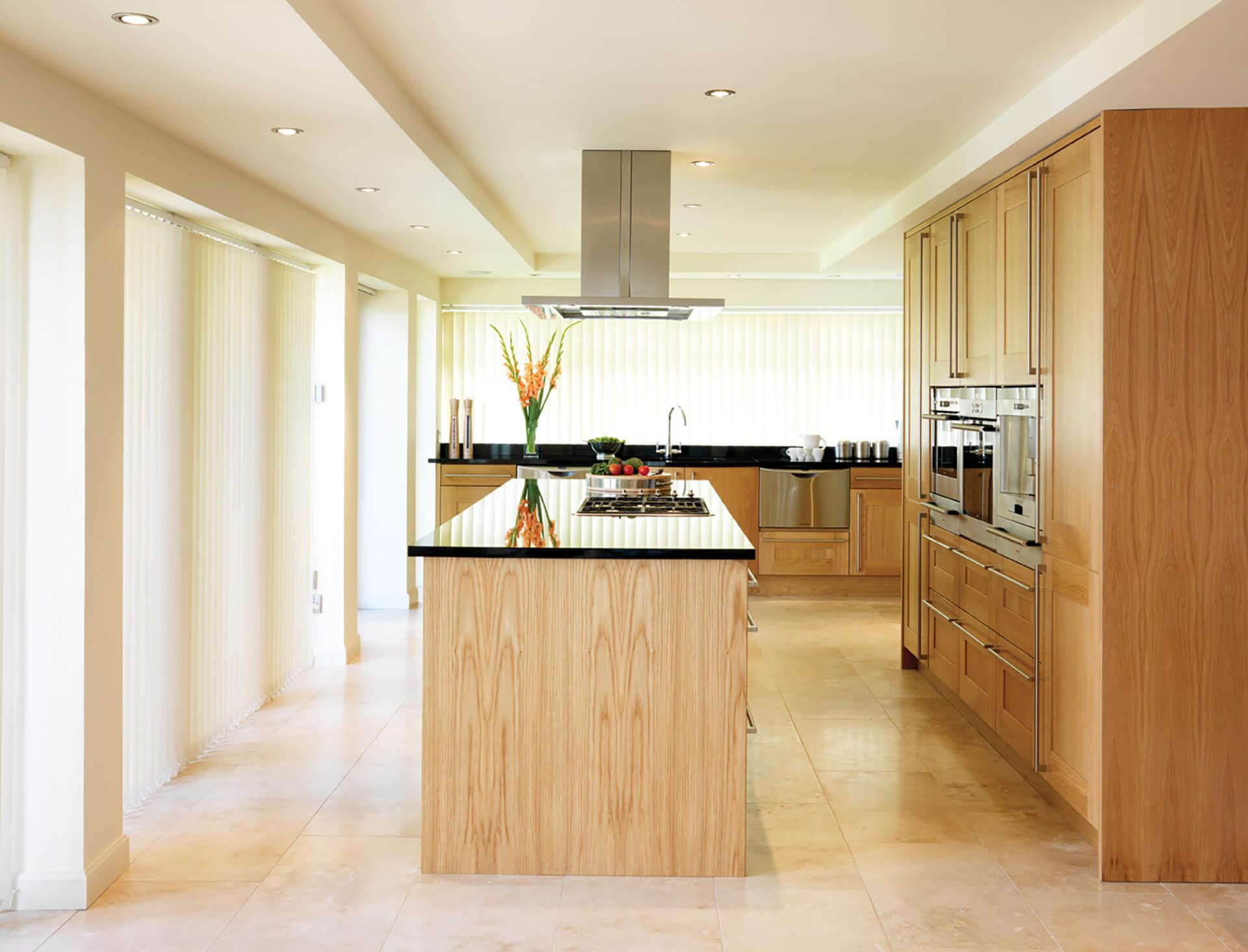 Linley Kitchen 21