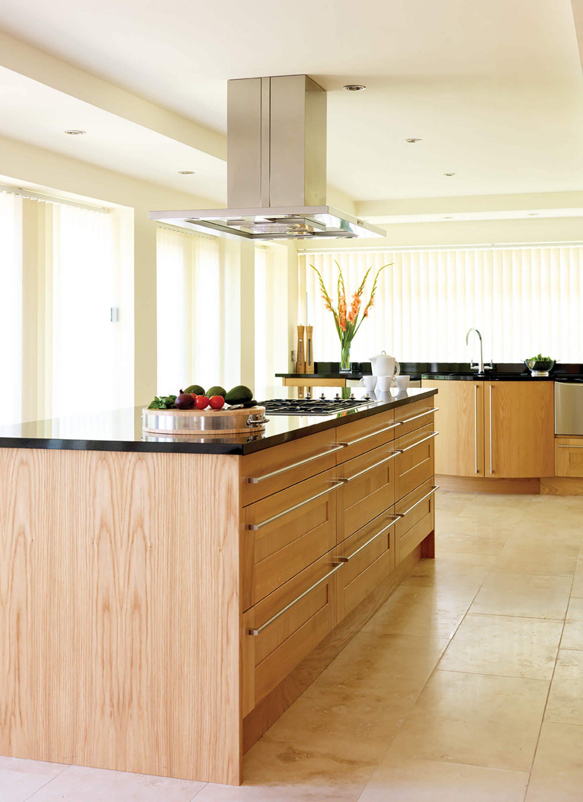 Linley Kitchen 22
