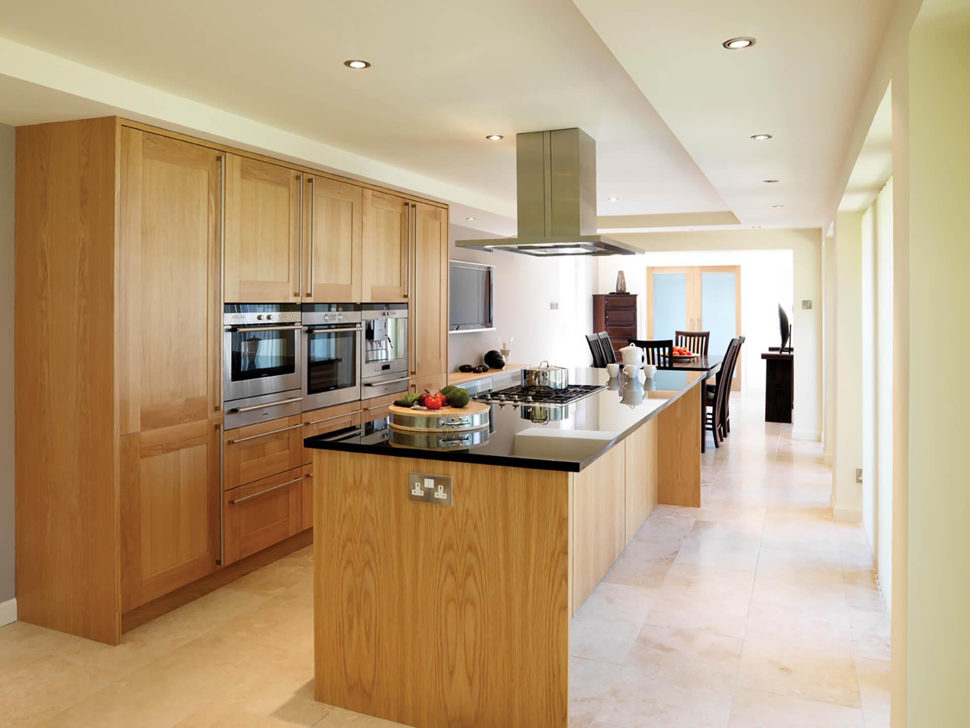 Linley Kitchen 23