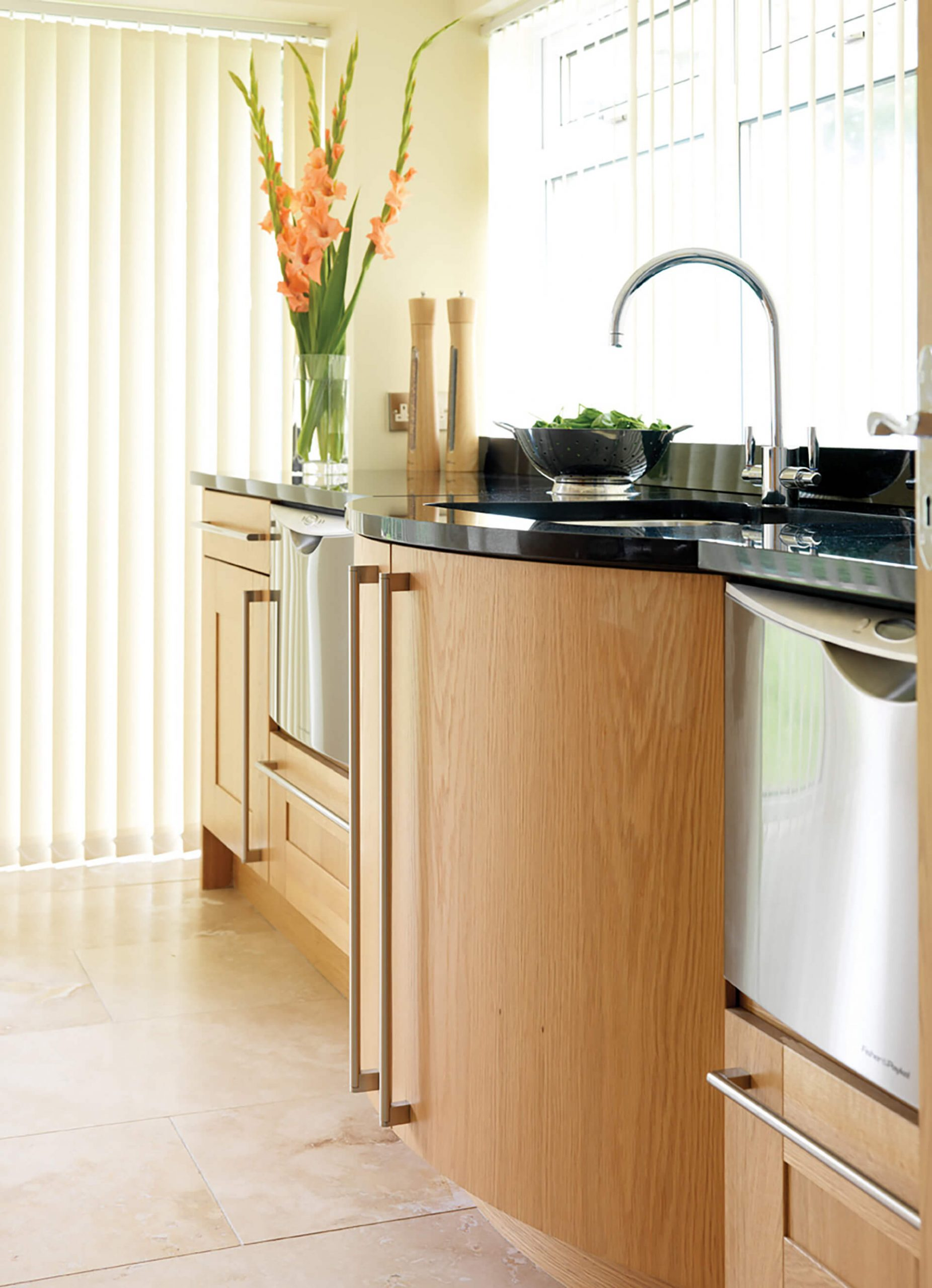 Linley Kitchen 24