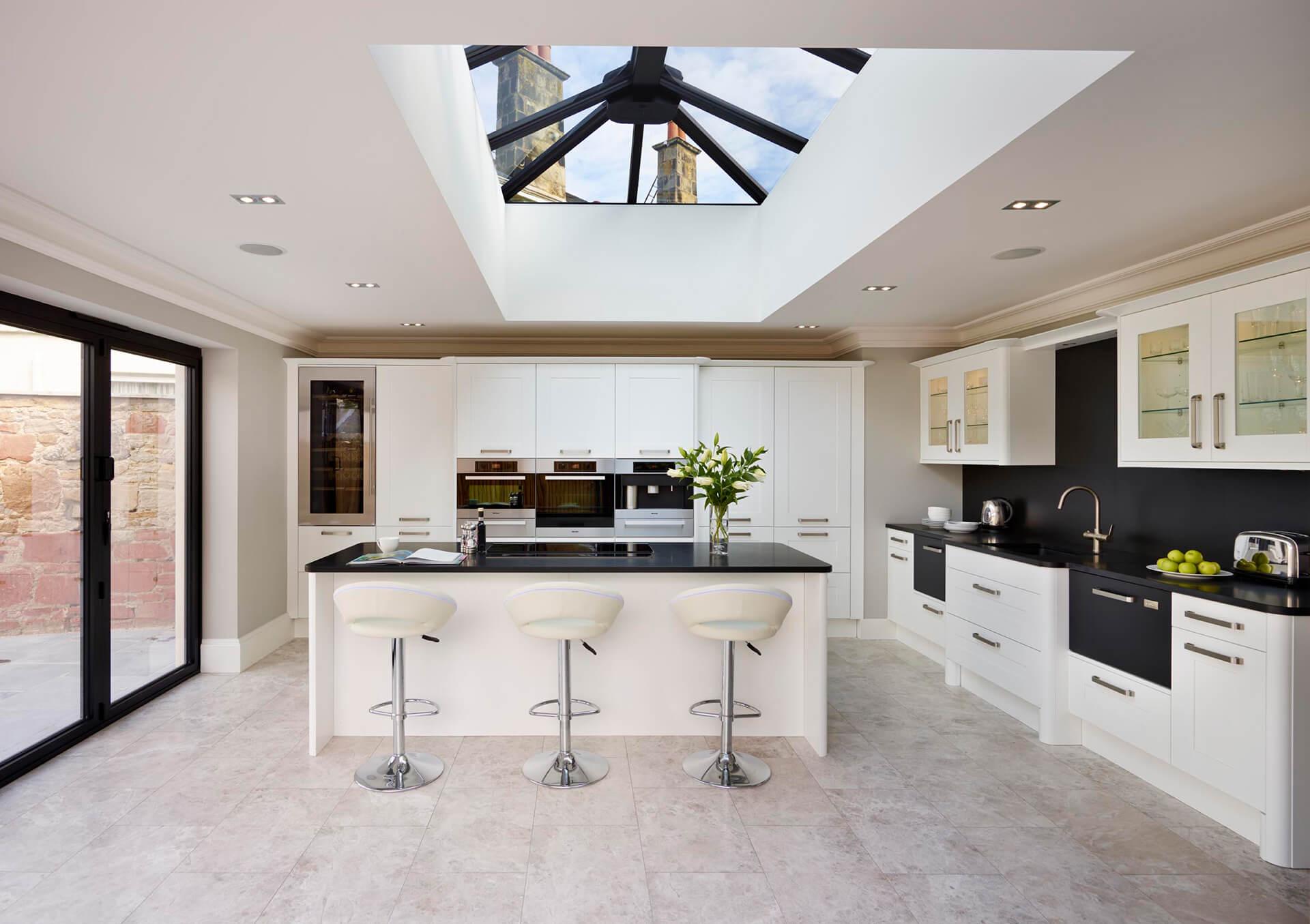 Linley Kitchen 25