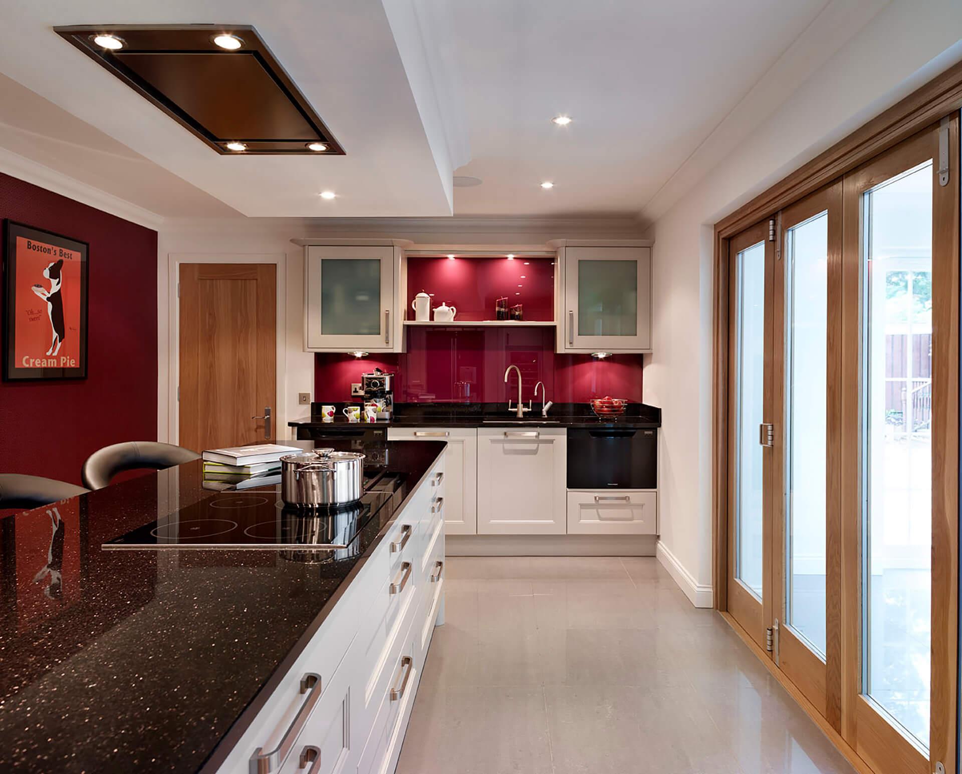 Linley Kitchen 6