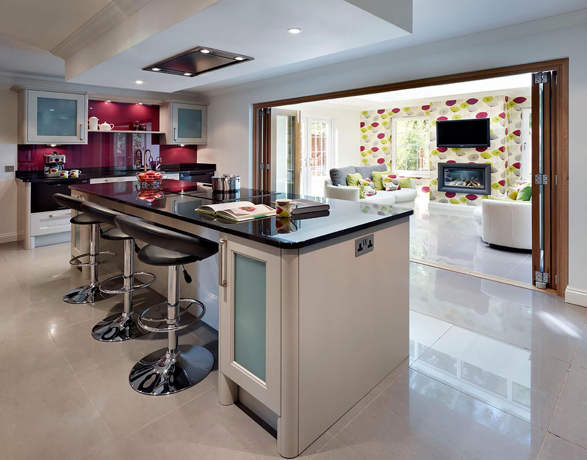 Linley Kitchen 8