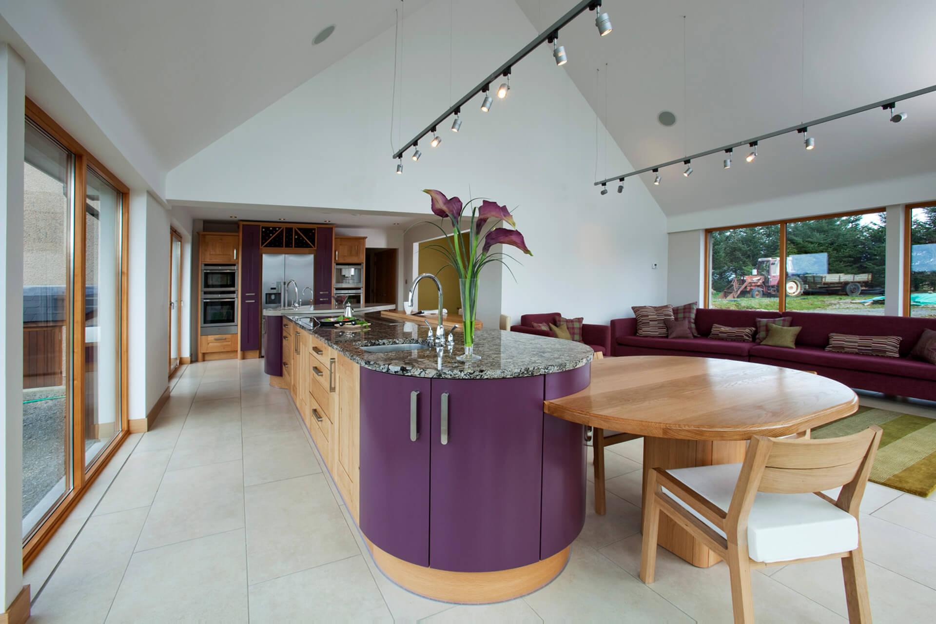 Linley Kitchen 9