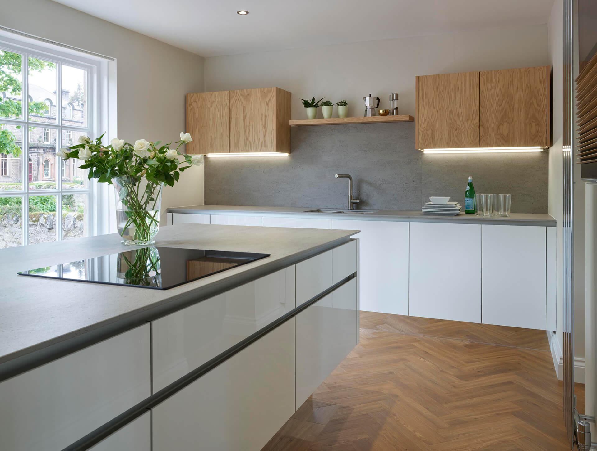 Scandi Kitchen 28
