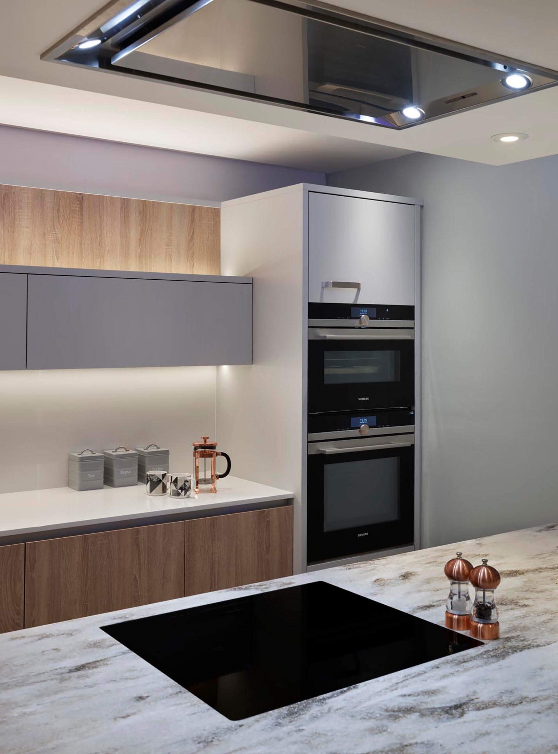 Scandi Kitchen 3