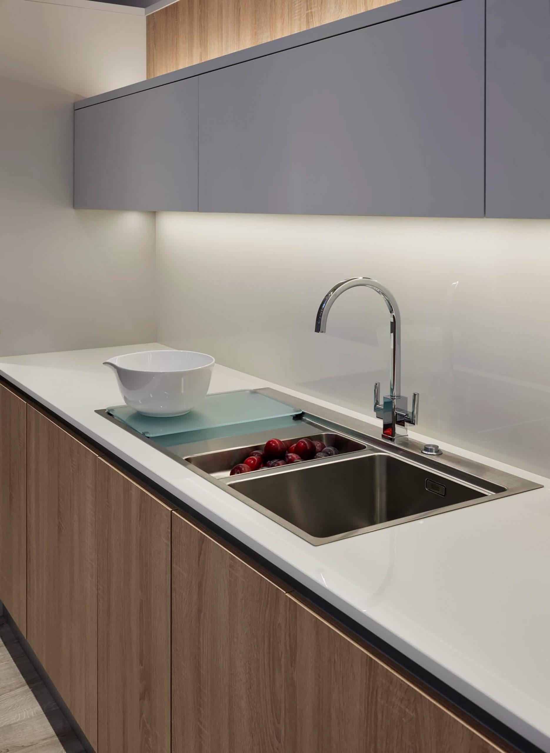 Scandi Kitchen 5