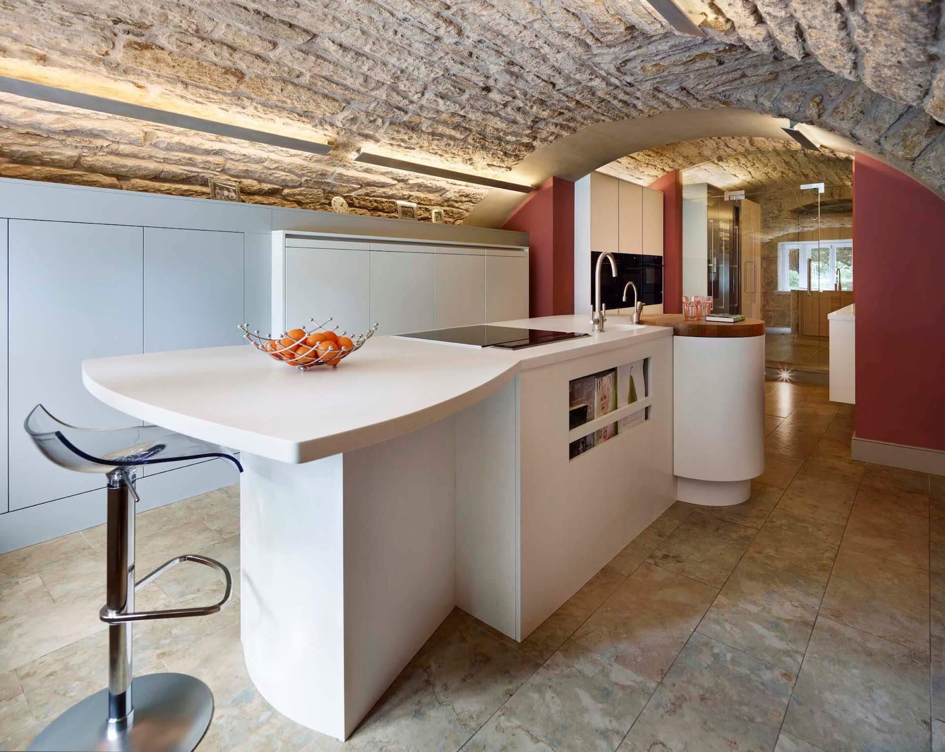 Vienna Kitchens 16