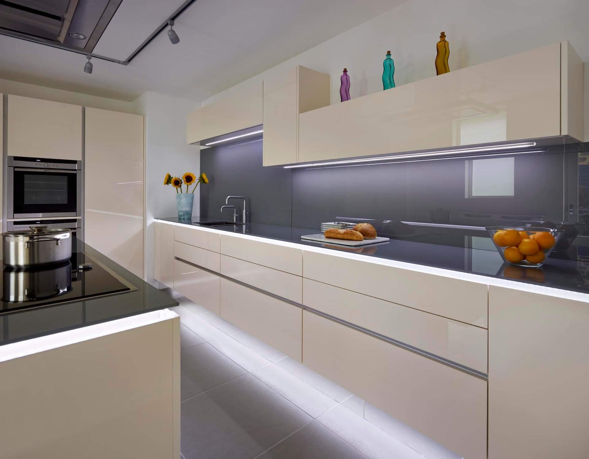 Vienna Kitchens 3