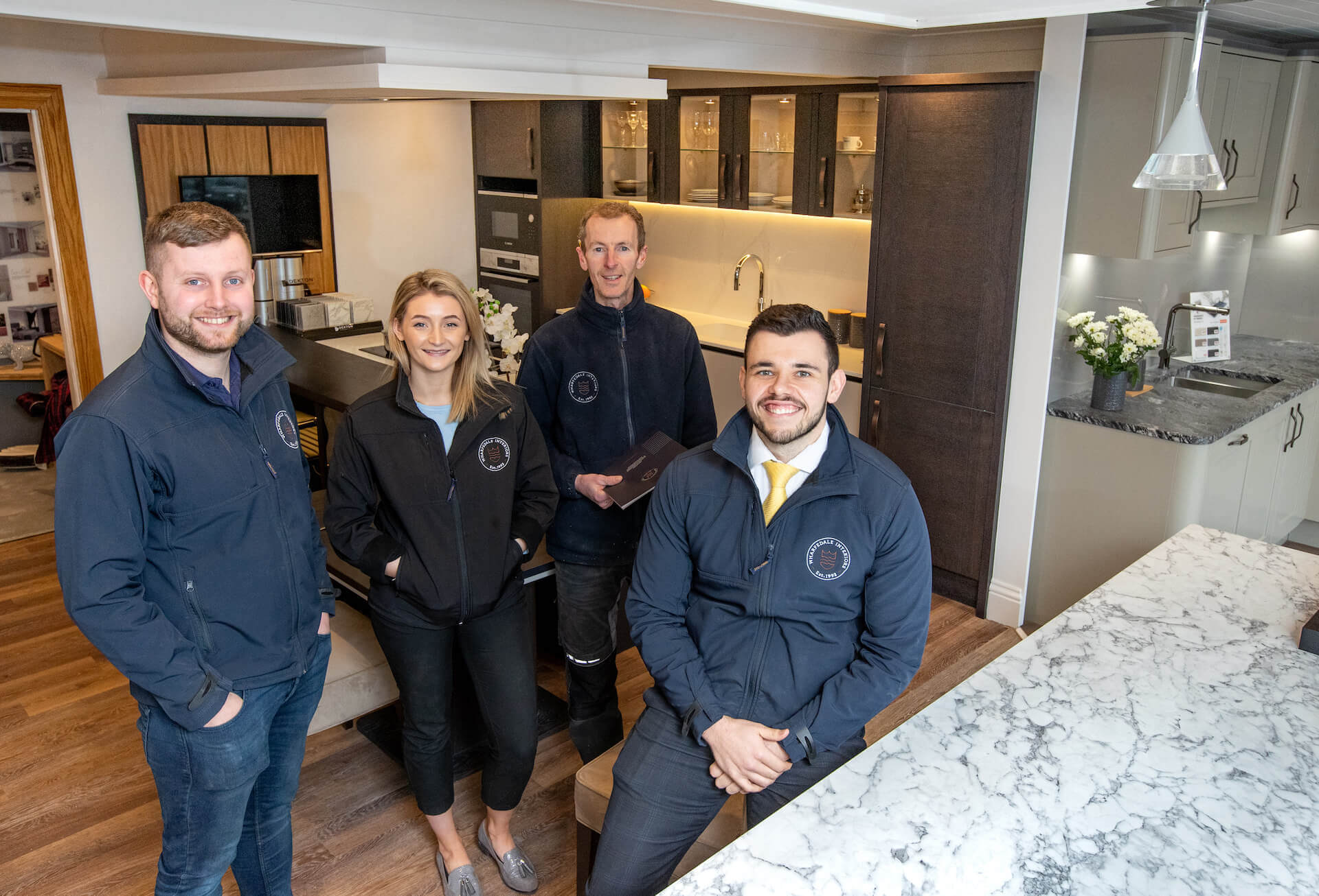 About Wharfedale Interiors