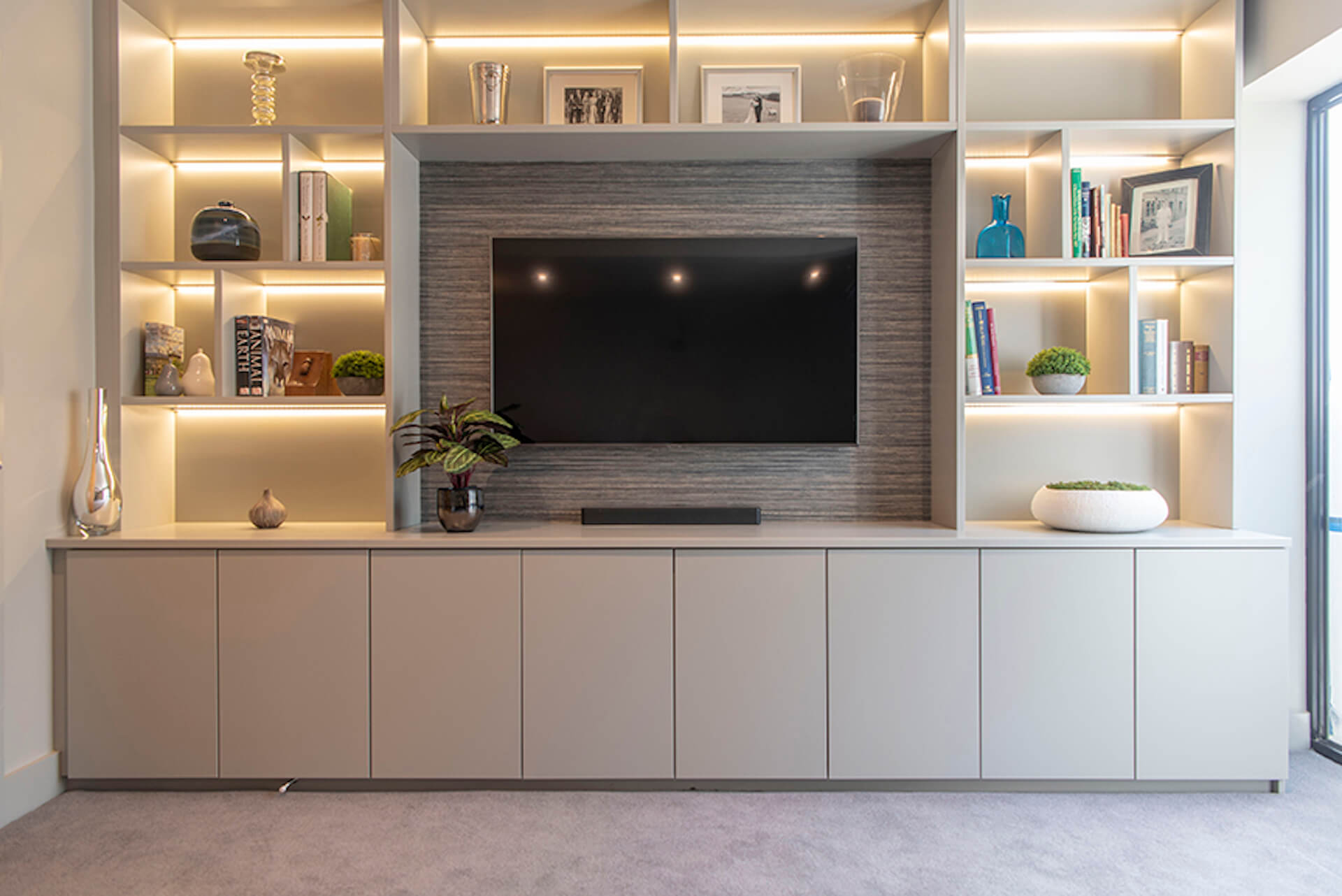Bespoke Living Room Furniture 10