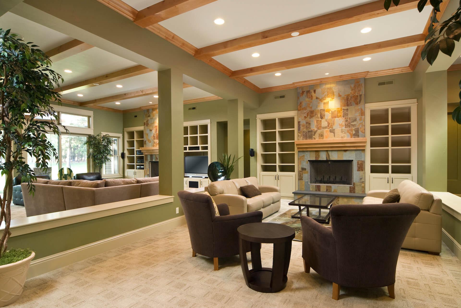 Bespoke Living Room Furniture 2