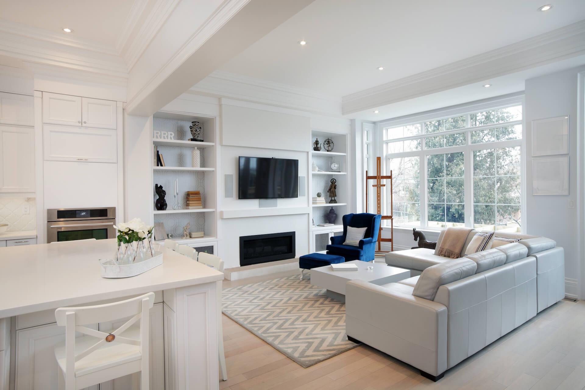 Bespoke Living Room Furniture 4