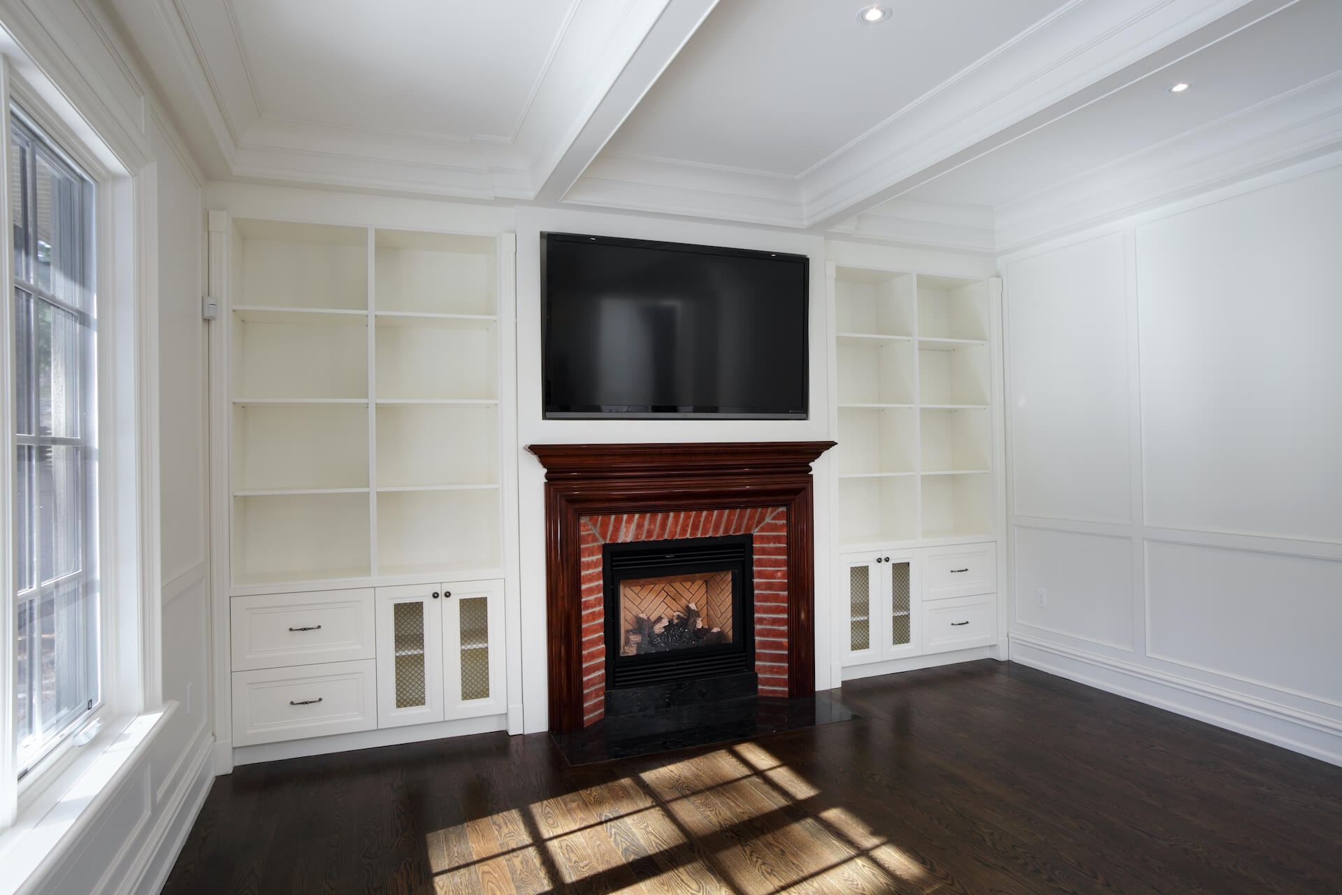 Bespoke Living Room Furniture 5