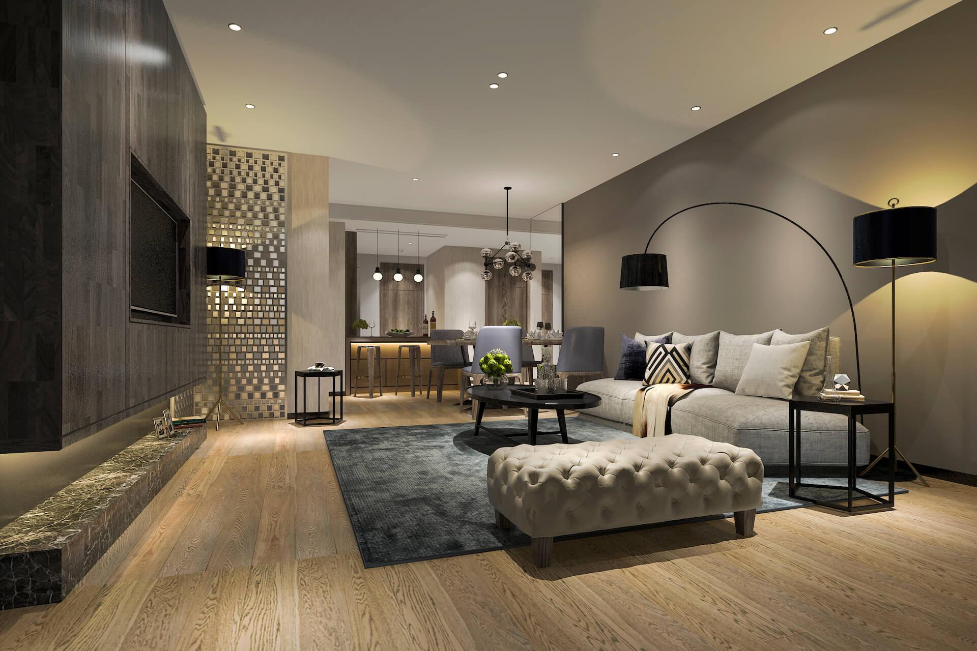 Bespoke Living Room Furniture 8