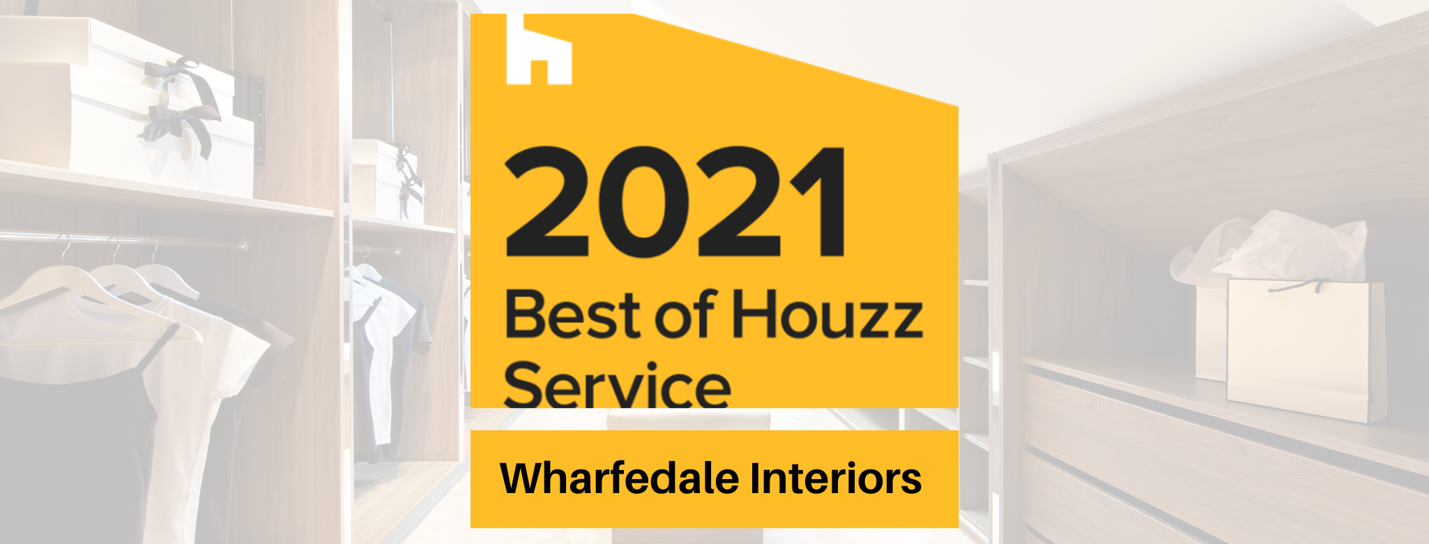 Wharfedale Interiors wins national award