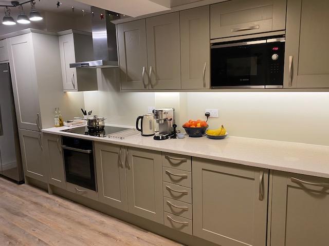 Bespoke Kitchen Otley